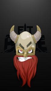 Fit for Battle fantasy iPhone 6 Plus HD Wallpaper KEG